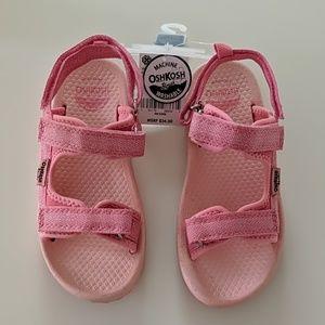 OshKosh Washable Sandals